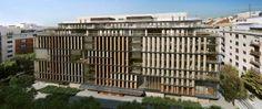 Así será Lagasca 99, el proyecto de viviendas más exclusivo de Madrid | Vivienda | EL MUNDO