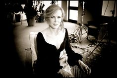 - #cannes2013 now with #NicoleKidman interview @tf1 #50Minside @oliviafabresse | Flickr - Photo Sharing!