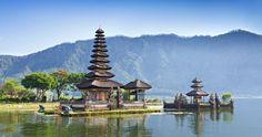Ik ben een kwart Indonesisch.