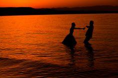 Sunshine Wedding by Hakan Özfatura on 500px