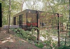 Bargain...the price has gone down from 2.3 million to 1.65. The Speyer and Haid '53 house most recognized as Cameron's place in Ferris Bueller's Day Off