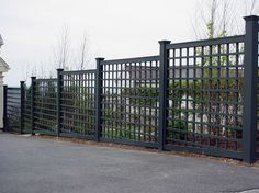New England Woodworkers, Custom Fence Company for Picket Fences, Privacy Fences and Lattice Fencing, Gates, Arbors, Custom Pergolas Deer Fence, Fence Gate, Fencing Companies, Fence Styles, Privacy Fences, Water Wise, Backyard Fences, Back Gardens, Close Image