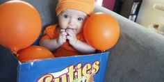 Recently, HuffPost Parents featured 39 baby Halloween costumes that were the cutest of the cute, and asked our readers to share Halloween photos as well. The pictures we received were collectively adorable, and we couldn't resist showing you even mor...