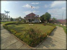 napak tilas sejarah soekarno d bengkulu..   i love u indonesia..   #nasionalisme #mencintausejarah #indonesiaku