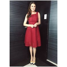 """""""Beautiful Lady in Red"""" 💃💃💃 Angelica Panganiban wearing Dress for Celebs, Celebrities, Lady In Red, Beautiful Women, Formal Dresses, Instagram Posts, How To Wear, Fashion, Madame Red"""