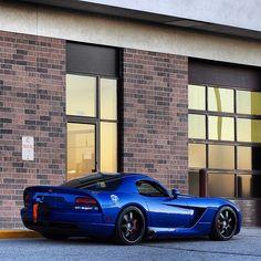 twin-turbo Viper built by Damnz! Viper Car, Pit Viper, Dodge Viper, Us Cars, Sport Cars, Dream Cars, Mercedes Clk, Dream Car Garage, Chrysler Dodge Jeep