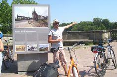 Una vacanza di gruppo in bicicletta a Berlino. Pedaleremo fra i 900 km di piste ciclabili di questa incredibile città della Germania e vedremo quel che resta del Muro, palazzi e quartieri storici. http://www.jonas.it/germania_berlino_bicicletta_289.html