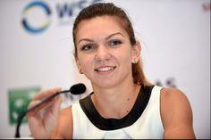Simona Halep. Ce a declarat jucătoarea noastră despre suspendarea Mariei Șarapova - http://www.eromania.pro/simona-halep-ce-a-declarat-jucatoarea-noastra-despre-suspendarea-mariei-sarapova/?utm_source=Pinterest&utm_medium=neoagency&utm_campaign=eRomania%2Bfrom%2BeRomania