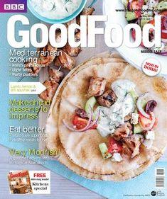 BBC Good Food ME - 2014 April