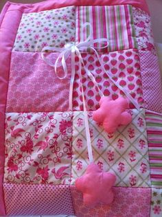 Pinky Quilt