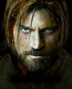 Jaimie Lannister... The things i do for love... ♥ Marisa Hansell