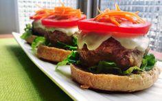 Burger of Twos
