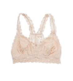85ef11c3720f Aerie Lace Racerback Bralette - Want this bra!! Or one like this.. Ropa  InteriorTrajes De ...