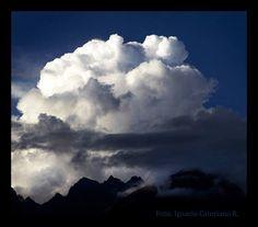 Nubes - Perú