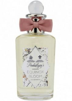 Equinox Bloom Penhaligon`s for women and men - Equinox Bloom plays with an olfactory palette inspired by the delights of high tea, accompanied by the heady bouquet of the first sweet Spring flowers. Delicious notes of Chantilly, Frangipani and Brown Sugar are blended with violet leaves, orange blossom absolute and jasmine sambac, rounded with the deep, Oriental richness of Benzoin Siam and Ambrox.