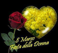 A tutte le Donne, Mamme, Sorelle, Figlie e Amiche... che ogni giorno danno un senso alla Vita.To all women, Mothers, sisters, Daughters and friends ... that every day gives a meaning to life