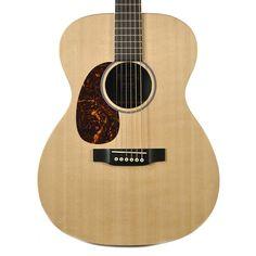 Martin 000X1AE Acoustic-Electric Lefty w/Fishman Sonitone