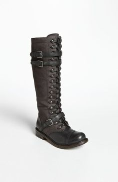 ZIGIgirl 'Talia' Boot available at #Nordstrom  Talia, as in Dark Knight Rises!!!!!!!!!!!!!!!