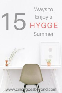 15 Ways to Enjoy a Hygge Summer - Cindy Goes Beyond Summer Hygge Hygge Activities 15 Summer Hygge Activities Summer Hygge, Hygge Life, Decorative Soaps, Theme Pictures, Thing 1, Inspired Homes, Rustic Style, Rustic Wedding, House Styles