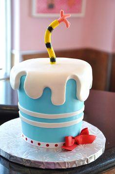 Dr Seuss cake smash cake no bow Dr Seuss Birthday Party, 1st Birthday Cakes, Birthday Ideas, 4th Birthday, Cupcakes, Cake Cookies, Cupcake Cakes, Beautiful Cakes, Amazing Cakes