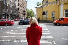 https://flic.kr/p/trkQ47   Riga in Red - Photo by Carla Sedini