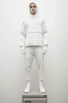Cottweiler Menswear Fall Winter 2015 London - NOWFASHION