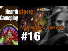 Hearthstone Time! Letsplay #16: Schurke vs. Krieger [Gameplay + DE] - ItsAnyTime