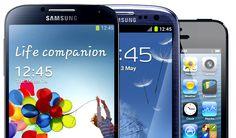 Galaxy S4 Breaks Easier than iPhone, Galaxy S3 etradesupply.com
