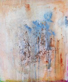 Large Original Painting. Abstract Painting. by Outlook8studio