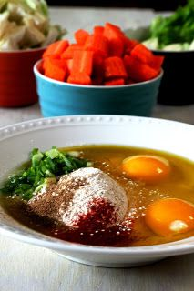 Who loves Matzo Ball Soup? Love this recipe!     Matzo Ball Soup Time! #kosher #recipes #soup