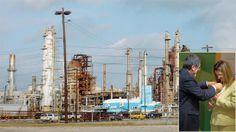 Dilma aprovou compra de refinaria que provocou prejuízo de US$ 1 bi à Petrobras - Economia - Notícia - VEJA.com