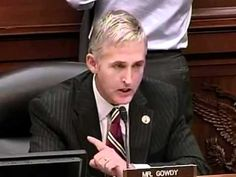 Trey Gowdy is a Fast and Furious Rock Star                                 TRUTH about FAST AND FURIOUS!