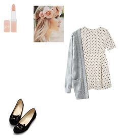 """""""First day of spring!"""" by marimoo22 ❤ liked on Polyvore featuring Rimmel"""