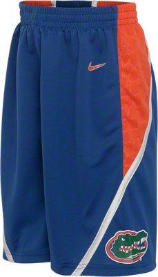 Florida Gators Youth Nike Replica Basketball Shorts!!  China Wholesale Electronics  http://chinavasion.gr8.com