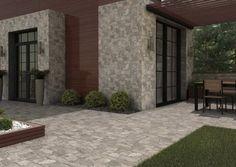 Modelo #Petra, de encaje #puzzle para que no se vean las juntas, #porlcelánico ideal para #interior y #exterior, antihielo. Fabricado en #España y noosotros lo tenemos a un #precio inmejorable!! No te quedes con las ganas!! Puedes encontrar una gran gama de productos en www.sinusialafuente.com #Ibdes #piedra #casa #españa #ceramhome #hogar #reforma #inspiracion #material #construccion #azulejos #decoracion