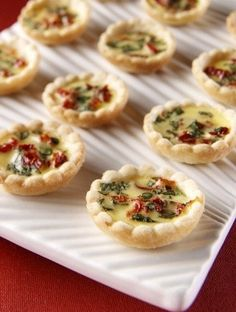 My Slimming World Mini Quiches Recipe - Here's a great snack that will tantalize your senses and keep you fit! #slimmingworld #diet #weightloss