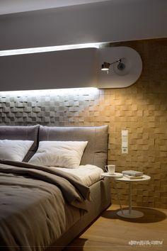 Moon Box Apartment, дизайн Денис Ракаев