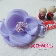BRAND NEW FROM SOUTH KOREA  Super Grand Flower (BRKO-7B500)  Quantity:- 1  Sale 4 U $13 - only payment through Bank Transfer (With FREE SingPost AM Mail within Singapore). You can buy it at our website! More info at http://theaccessories.co/product/brko-7b500  #women #brooch #korea #new #hand-made #girl #ladies #sweet #purple #rose #elegant #fabric #flower #stylish #big flower #wedding #artificial flower