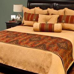 You'll love the Kensington Bed Runner at Wayfair - Great Deals on all Bed & Bath products with Free Shipping on most stuff, even the big stuff.