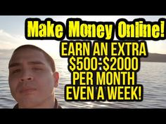 This Method Uses Free Traffic - how to make money Make Money Fast, Make Money From Home, Free Money, Online Earning, Earn Money Online, Affiliate Marketing, Good Job, Work From Home Jobs, Online Business