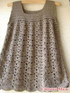 Опрос проходил тут http://www.stranamam.ru/  Опрос в Стране Мам: Платье для девочки, вяжем онлайн? Будем вязать вместе? В опросе приняли участие 174 пользователя.