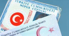 Türkiye Cumhuriyeti Kimlik Kartı Nasıl Alınır