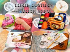 CORTE E COSTURA E MODELAGEM PROFISSÃO |  http://www.buzzero.com/autores/DouglasLaurindo?a=DouglasLaurindo