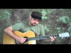 Blues Guitar Lesson - Sizzling Licks