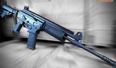 IWI Galil ACE GAR16556 Rifle