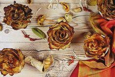 Nyűgözze le kedvesét Valentin-napon ehető rózsával!
