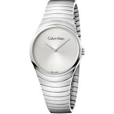 3e3822ba6753 Calvin Klein Whirl WATCH K8A23146