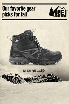 834e9b39 57 лучших изображений доски «Merrell» за 2018 | Hiking Boots ...