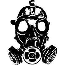 breaking bad mascara de gas - Buscar con Google