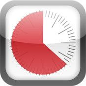 Time Timer for iPad - app version of this popular timer device.  Comes in an iPod and iPad version.  $4.99